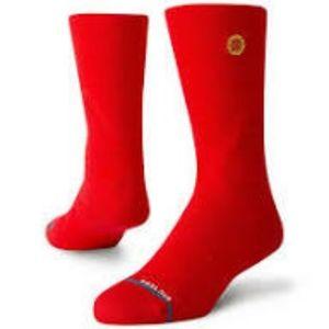 NEW - STANCE GAMEDAY PRO Basketball Socks